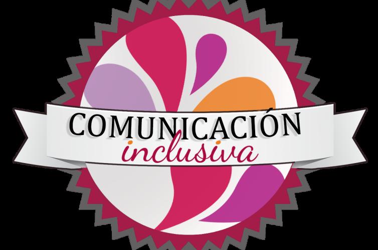 SELLO DE COMUNICACIÓN INCLUSIVA