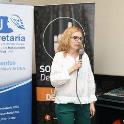 Conferencia sobre Lenguaje Inclusivo